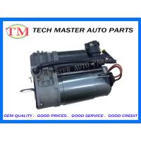 Quality Engine Driven Mercedes Air Suspension Compressor Pump , Car Air Suspension Kits wholesale