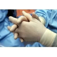 Quality Medical Latex surgical glove,Sterile wholesale
