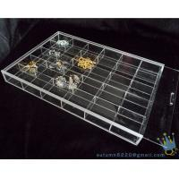 Quality acrylic storage boxes drawers wholesale
