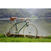 Quality Caliper brake Chrome steel  big 28 inch old style dutch city bike with Shimano speed and Cowhide seat wholesale