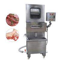 Quality Meat Brine Injecting Meat Processing Equipment Automatic 1950*1350*1850mm wholesale