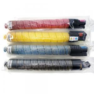 Quality Toner Cartridge for Ricoh Aficio MP C2000 C2500 C3000 (884962~884965 888636~888639 841338~841341) wholesale