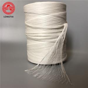 Quality High Flame Retardant Filler / High temperature filling rope / PP filler rope wholesale