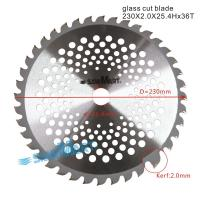 Quality T.C.T saw blade for grass wholesale