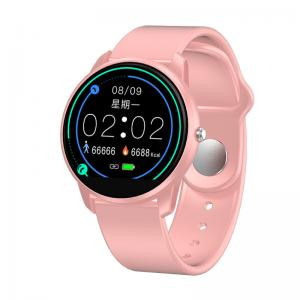 Quality 1.08 Inch Glass Screen SYD8811 Blood Oxygen Smartwatch wholesale