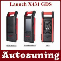 Quality Universal Car and Truck Scanner Launch X431 GDS Scanner Email Update wholesale