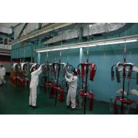 China Automated Painting System Motorcycle Assembly Line Auto Production Line Equipment on sale