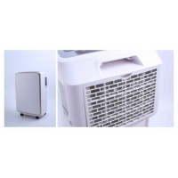 China Multifunctional 28.1 Pints High Power Dehumidifier For Home on sale