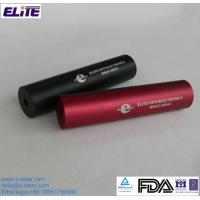 Quality Laser Module, 26x110mm Size 405nm-850nm 5mw Dot & Line High High Stability Laser Module wholesale