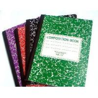 Quality High Grade Composition Book for Students Use wholesale
