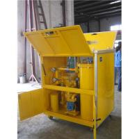 Quality Hydraulic oil recycling,oil purifier,oil purification wholesale
