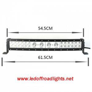 Quality 9-32V 152W straight Cree led light bar,IP67 off road light bar,3w+10W LED light bar wholesale