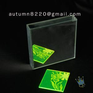 Quality BO (20) acrylic mail box wholesale