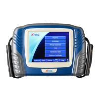Quality XTOOL PS2 GDS  Multi Function Hand-hold Diagnostic Tool For Gasoline Free Update Online 3 Years wholesale