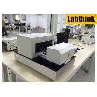 Quality Labthink Package Testing Equipment Film Free Shrink Tester Through Air Heating wholesale