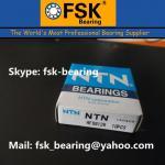 Quality One-Way Roller Bearings NTN Bearings HF0812R Needle Roller Bearings wholesale