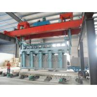 Quality Sand Packing Machine Hydraulic Clamping System , Pallet Wrapping Machine wholesale