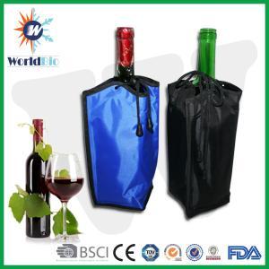 China bottle cover beer bottle cooler on sale