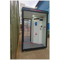 Quality Mobile Temperature Personnel 800W Clean Room Equipment wholesale
