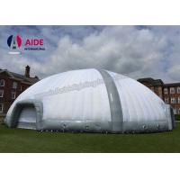Quality Best Family Inflatable Tent Inflatable , Dome Custom Pop Up Tents Outdoor wholesale