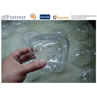 Quality Acrylic PC PP Plastic Injection Molding For Dummies / Small Clear Container Boxes Precision wholesale