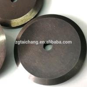 China Glass cutter knife blade diamond carbide saw on sale