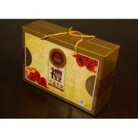 Quality Custom Glossy / Matt Personalized Kraft Paper Food Packaging Boxes with full color  wholesale