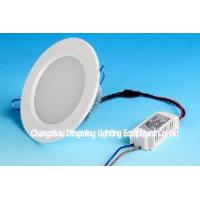 Quality 5W/7W LED Downlight With CE& RoHS&SGS wholesale