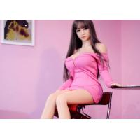 Quality Titilicious Curvy TPE Body Lifelike huge tits K Cup Chesty 158cm busty European Sexy Girl realistic big fat ass sex doll wholesale