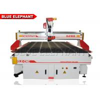 Buy cheap Large Working Area 3d Cnc Milling Machine , Artificial Marble Making Machine For Furniture from wholesalers