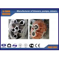 Quality DN200 Roots Type Vacuum Pump suction pressure 40KPA for chemical industry blower wholesale