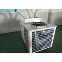 Quality 28900BTU Spot Cooling Air Conditioner / Portable Cooling Units Free Installation wholesale