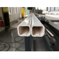 Buy cheap AC Motor Plastic Profile Extrusion Machine , PVC Cable Channel Extrusion Making from wholesalers