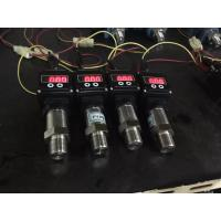 Buy cheap IP65 Diffused Silicon Explosion Proof Pressure Transmitter 5kHz ~ 650kHz product