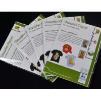 China A3,A4size,white paper,suit for DIY factory&family, and need the laser printer on sale