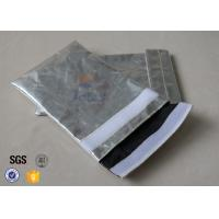 """Cheap A4 11"""" X 15"""" Large Fireproof Envelopes For Document / Cash / Passport for sale"""