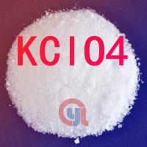 Quality KClO4 Oxidizing Agent Potassium Perchlorate For Fireworks Explosive Mixtures wholesale