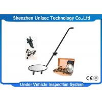 Quality UV200 Under Vehicle Inspection Mirror / Under Car Search Mirror Acrylic Material wholesale