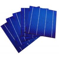 Quality High Transmission PV Solar Panels With Anodized Aluminium Alloy Frame wholesale