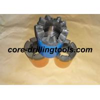Quality Hollow Core Diamond Drill Bits 75 MM Core Drill Bit Impregnated Casing wholesale