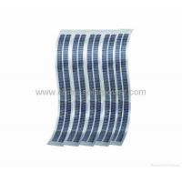 Quality Flexible Solar Panel (XHH-100W) wholesale