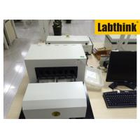 Cheap Labthink Package Testing Equipment Film Free Shrink Tester - Heated by Air for sale