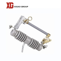 China XG 15kv 100A 200A Outdoor High Voltage Cut Out Fuse on sale