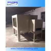 China Wet sand blasting equipment for sale on sale