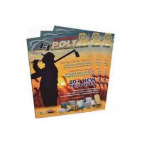 Color Printing Adult  Short Run Magazine Printing / Saddle Stitch Book Printing