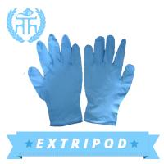 Quality M3.5g nitrile disposable glove wholesale