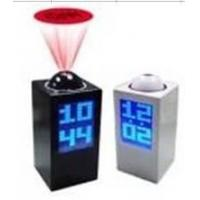 China Projection Clock for Thermometer/ Date Day/ Timer/ Alarm on sale
