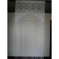China Lace curtain on sale