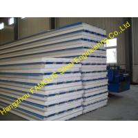 Quality Glass EPS Sandwich Roof Panel / Metal Roofing Sheets For Cladding wholesale