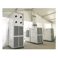 Quality Industrial Central Tent Cooler Air Conditioner , Packaged Air Conditioning Units For Tents wholesale
